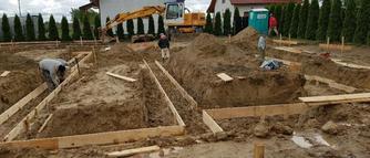 HIACYNT III - nasz nowy domek