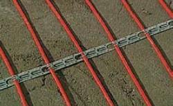 Kable grzewcze w instalacji ogrzewania podłogowego - poradnik
