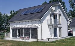 Projekt domu pasywnego- zalety i ograniczenia architektoniczne