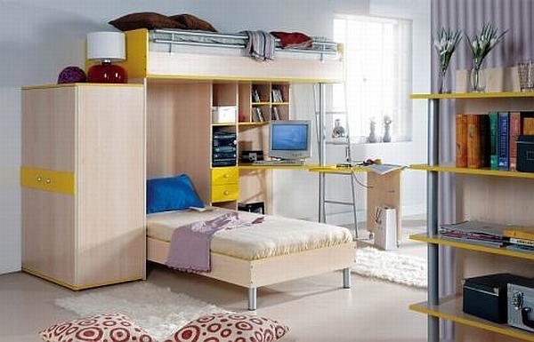 Wybieramy meble do pokoju dziecka. Jakie meble do pokoju chłopca, jakie do pokoju dziewczynki?