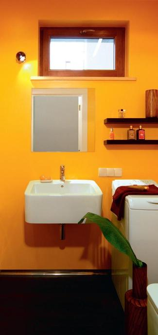 Farby do łazienek