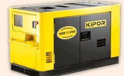 Wybieramy agregat prądotwórczy: generator prądu - zasilanie awaryjne w domu