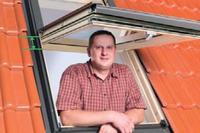 Okno dachowe FTT U8 Thermo - energooszczędność w pakiecie