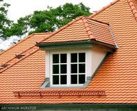Lukarna na dachu