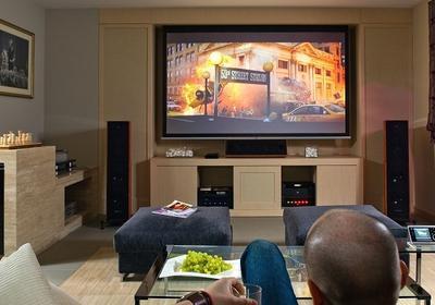 System inteligentnych instalacji pokieruje twoim domowym centrum rozrywki