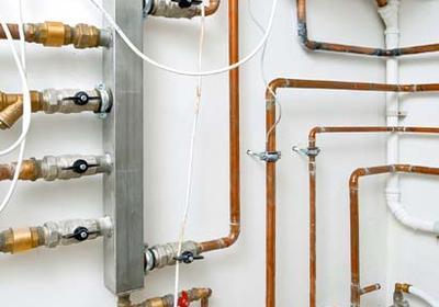 Rury do wody: miedziane kontra PVC