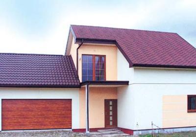 Szybka budowa domu jednorodzinnego. Domy z płyt w 2 tygodnie