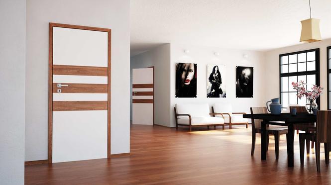 Drzwi z kolekcji Doors and Floors, marki Classen