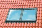 Łączenie okien dachowych: sposób na dobre doświetlenie poddasza