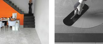 Materiał do wykończenia ścian, schodów, podłóg i mebli. Poznaj szerokie możliwości zastosowania microtoppingu