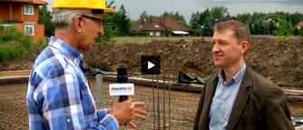 WIDEO: Dopłata do domów energooszczędnych NF15 - ci inwestorzy się o nią starają