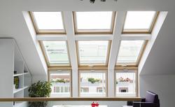 Markizy i rolety zewnętrzne na okna dachowe