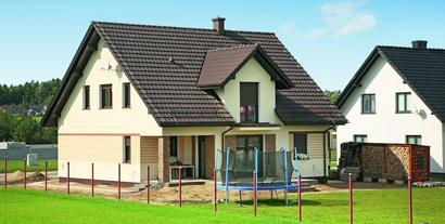 Ile kosztuje budowa domu?
