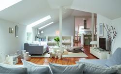 Inteligentny dom, czyli pod jednym dachem z nowoczesną technologią