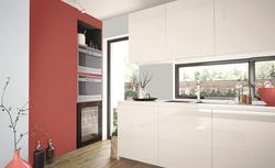 Kolory w kuchni - najmodniejsze połączenia kolorystyczne na ścianach
