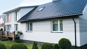 Ocieplenie budynku. Jak przygotować stary dom?