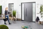 Drzwi wejściowe do domu - pomysły i inspiracje