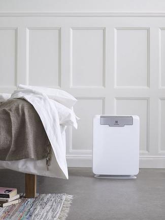 Oczyszczacz powietrza Electrolux EAP300