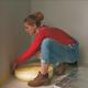 Ogrzewanie podłogowe – Sander System Alu. Montaż instalacji KROK PO KROKU