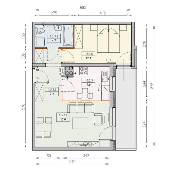Funkcjonalna łazienka. Jak dobrze i estetycznie zaprojektować łazienkę w nowym mieszkaniu?