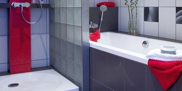 Sucha łazienka. Jak przygotować podłoże pod izolację przeciwiwlgociową?