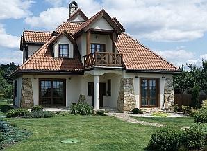 Dom na lata