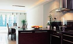 Kuchnia w domu jednorodzinnym. Kuchnia z oknem na ogród czy na ulicę?
