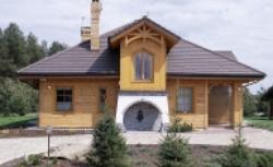 Wykończenie ścian budynku: elewacja wizytówką domu