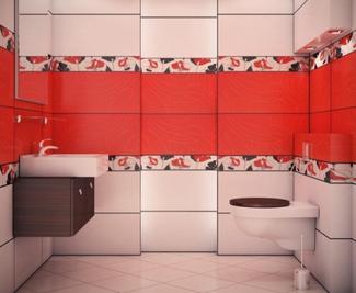 Modna łazienka za… grosze