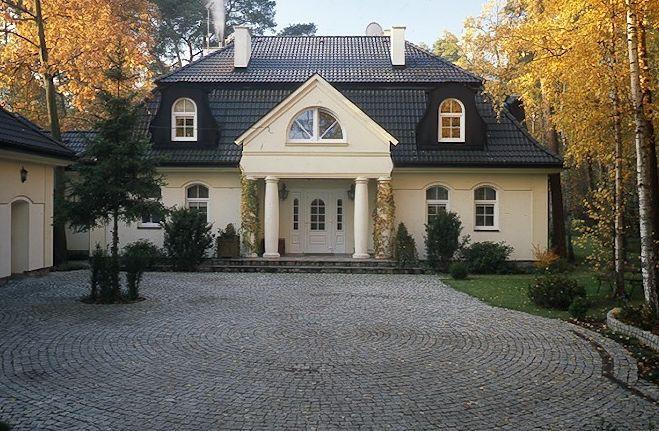 Dom jak dworek