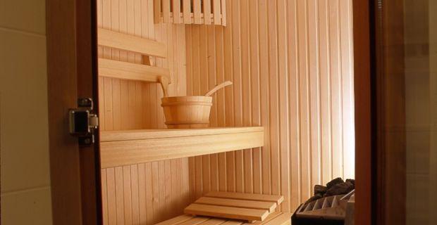 Konserwacja sauny