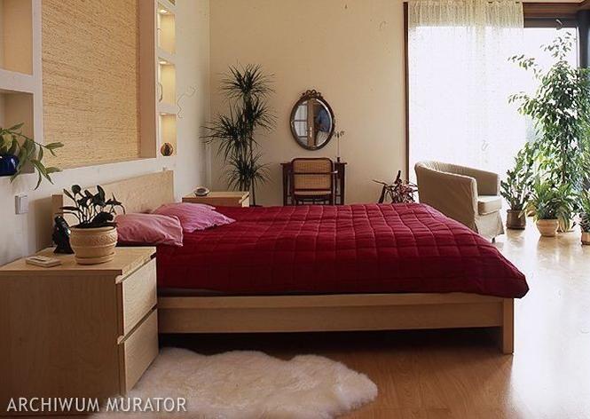 Jak urządzić wygodną sypialnię? 6 praktycznych wskazówek