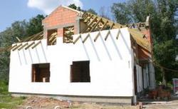 Z czego budować dom energooszczędny: ciepłe ściany
